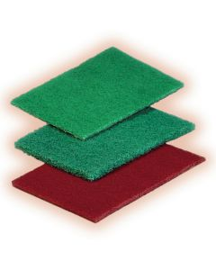 Heavy Duty Green Pad