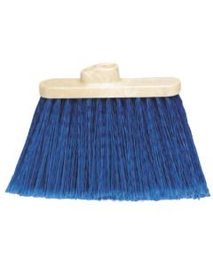 Carlisle Flo-Pac® Duo-Sweep™ Warehouse Broom Head Only
