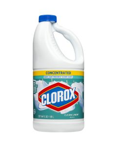 Clorox® Clean Linen Concentrated Bleach