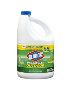 Clorox® ProResults Outdoor Bleach