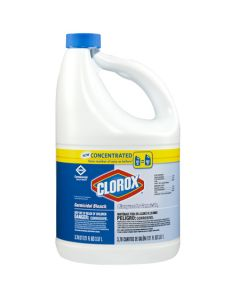 Clorox® Concentrated Germicidal Bleach