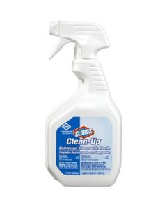 Clorox® Commercial Solutions® Clean-Up® Cleaner with Bleach - 32 oz.
