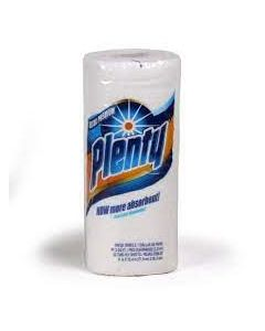 Plenty™ High Performance Household Roll Towel - Case