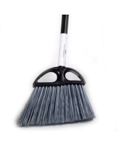 Professional Choice Large Synthetic Angle Broom