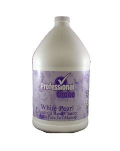 Professional Choice Pearly White Luxury Hand Soap - 1 GAL