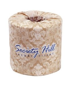 Society Hill 2-Ply Toilet Tissue