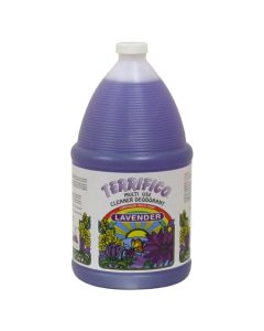 Terrifico Cleaner and Deodorizer - Gallon